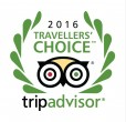 Traveller`s Choice 2016 d�j